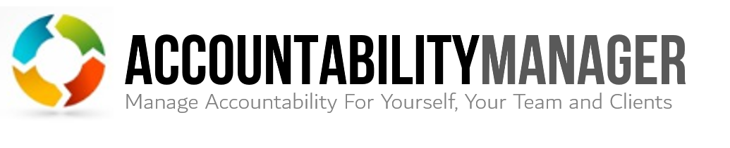Accountability Manager